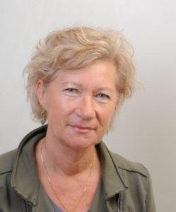 Sylvie DEMON LUC Psychothérapeute Hypnothérapeute